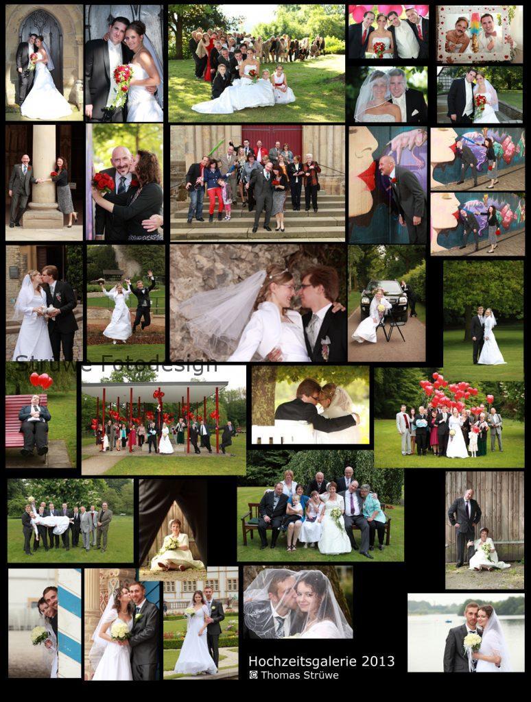 Hochzeitsfotogalerie 2