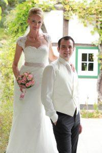 Bielefeld Hochzeitsshooting